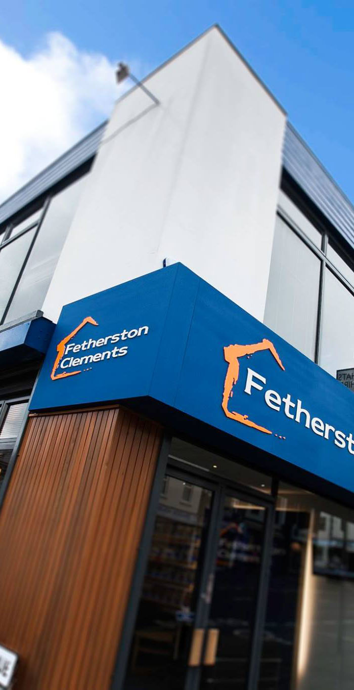 Fetherston Clements Office