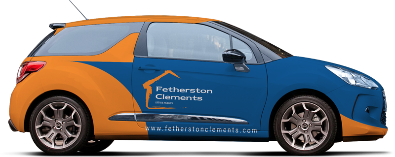 Fetherston Clements Car
